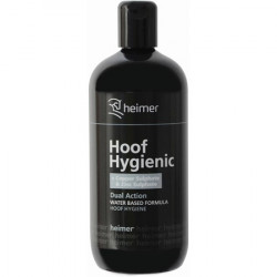 Heimer Hoof Hygienic