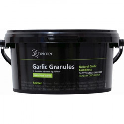 Heimer Garlic Granules