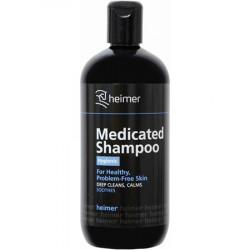 Heimer Medicated Shampoo