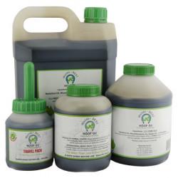 Hovolje - Worlds Best Hoof Oil 4 liter