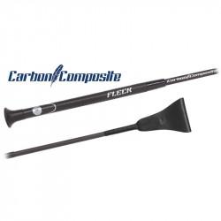 Fleck sprangpisk Carbon Ultralight 60cm