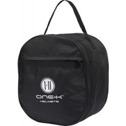 OneK hjelmbag - Sort
