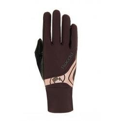 Roeckl Melbourne Watch Glove – Brun