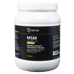 Heimer MSM