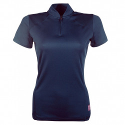 HKM T-skjorte – Navy Barn/Junior