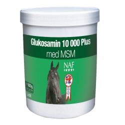 NAF Glucosamine 10,000 Plus m/ MSM - 900G