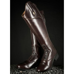 Mountain Horse Aurora Tall Boot – Brun