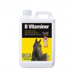 NAF B Vitamin - 2,5L