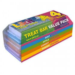 Likit treat bar 4 pack