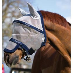 Horseware Rambo Flymask Plus