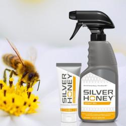 Absorbine Silver & Honey spray
