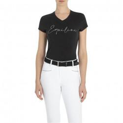 Equiline Guendag T-skjorte