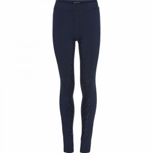 Equipage ridetights - Navy