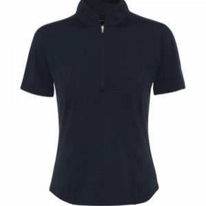 Equipage Awesome Skjorte - Navy