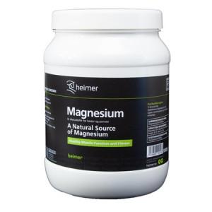 Heimer Magnesium